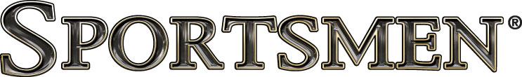 Sportsmen Travel Trailer Logo