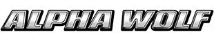 Alpha Wolf Travel Trailer Logo