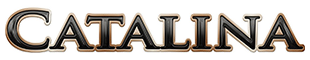 Catalina Travel Trailer Logo