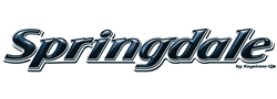 Springdale Travel Trailer Logo