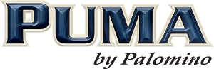 Puma Destination Trailer Logo