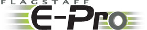 E-Pro Travel Trailer Logo