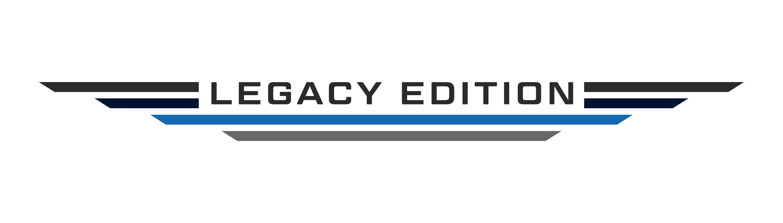 Catalina Legacy Edition Travel Trailer Logo
