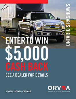 Featured image for Win $5000 Cash Back!!