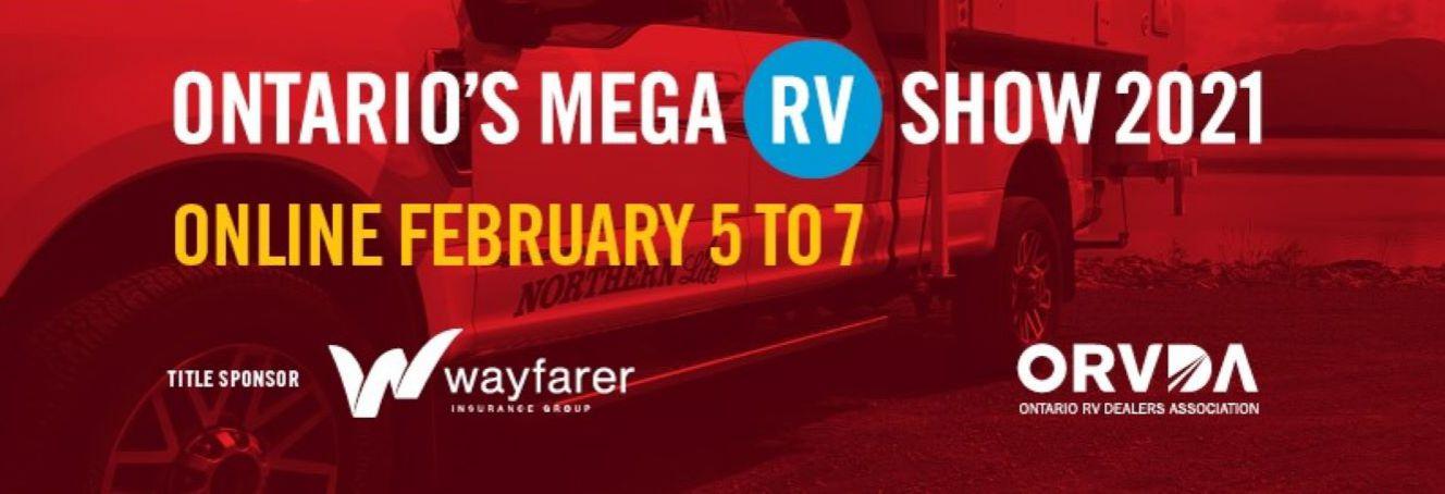 2021 Virtual RV Show - Slide Image