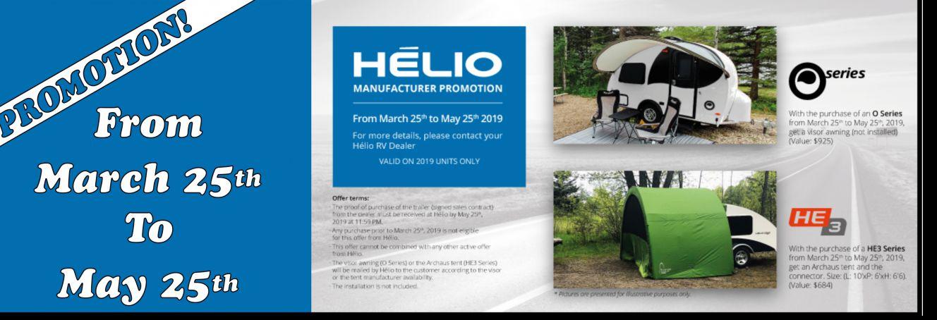 helio promotion - Slide Image