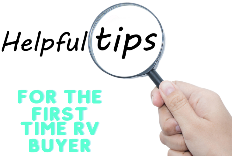 What to Know When Buying Your First RV - Thumbnail