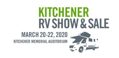 Mobilife RV Centre at the Kitchener RV Show and Sale - Thumbnail