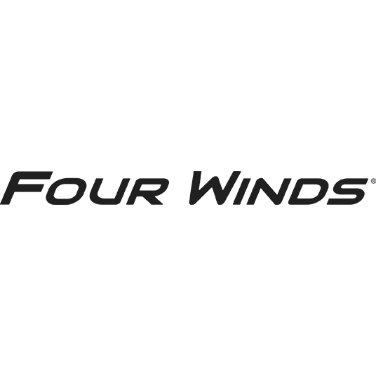 Four Winds Motorhome Logo
