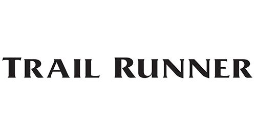 Trail Runner Travel Trailer Logo