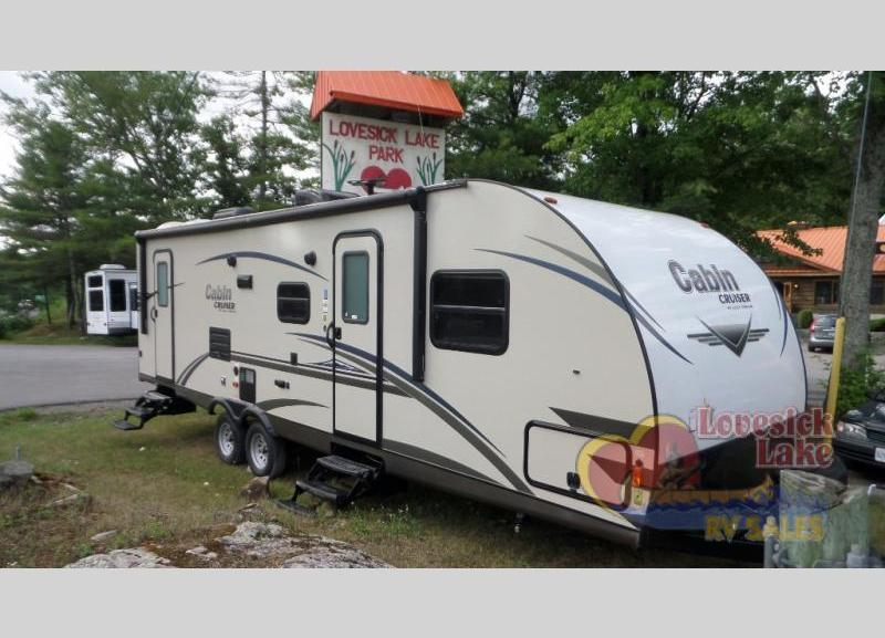 Featured image for RVing Safety Tips
