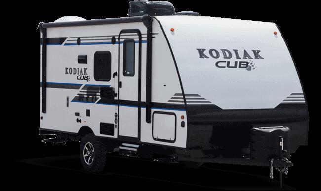 Kodiak Cub(TT)
