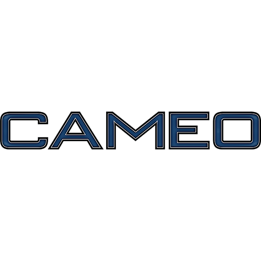 Cameo Fifth Wheel Logo