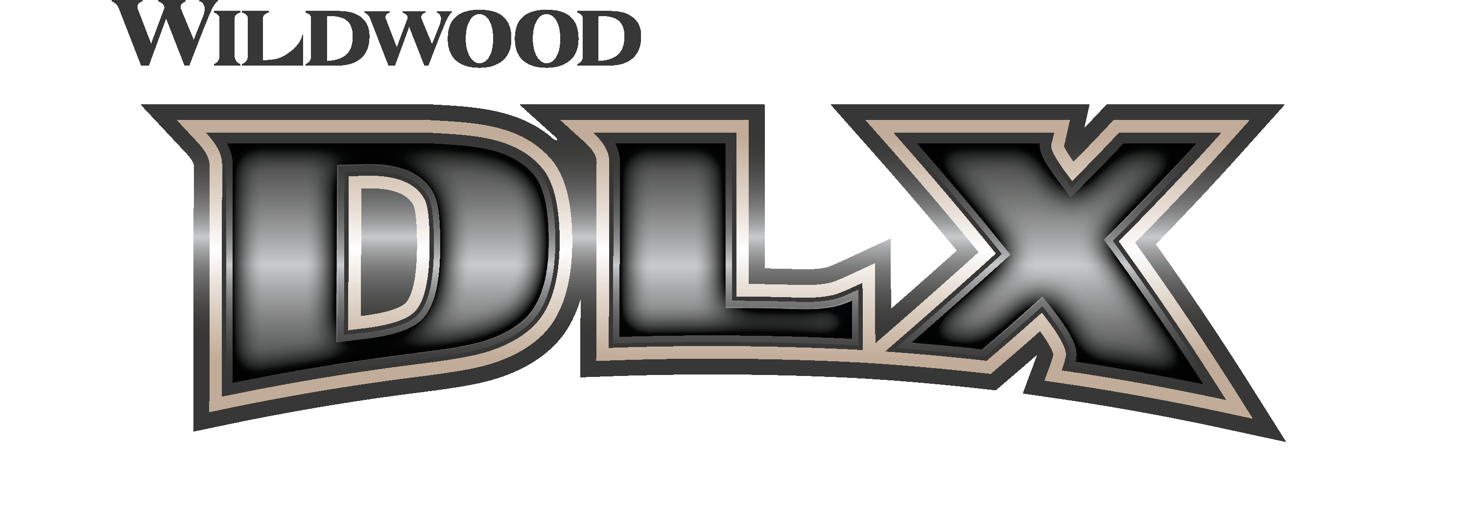Wildwood DLX Destination Trailer Logo