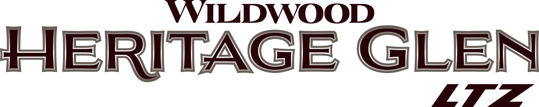 Wildwood Heritage Glen LTZ Fifth Wheel Logo
