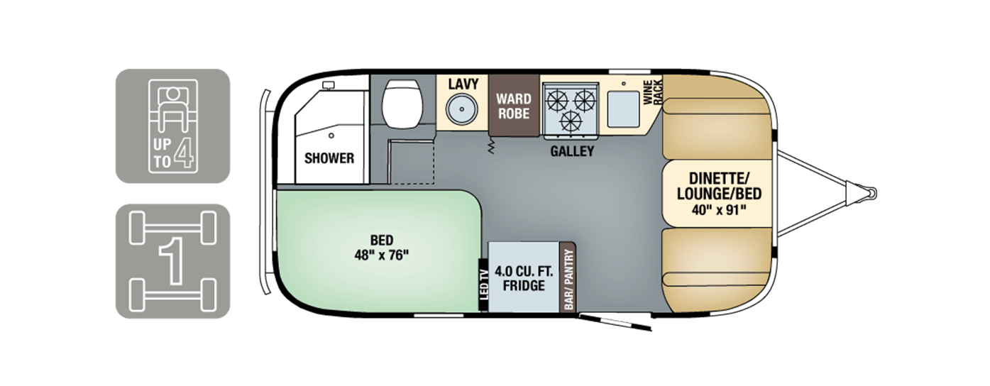 19CB Floorplan