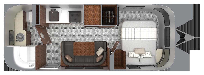 23FB Floorplan