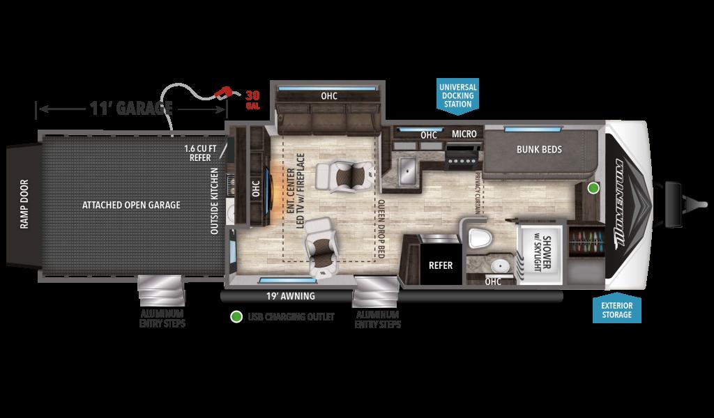 29GO Floorplan