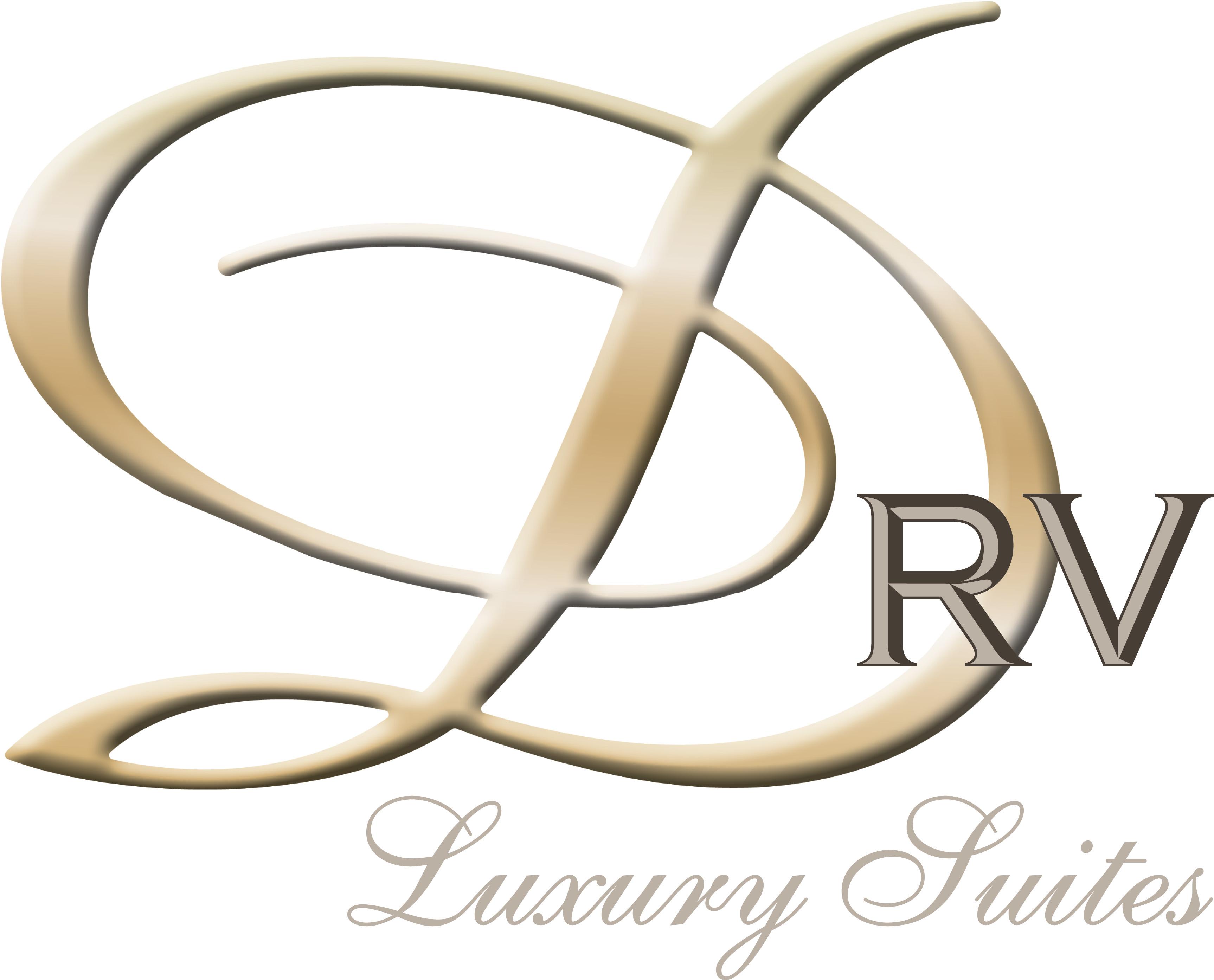DRV Suites Logo