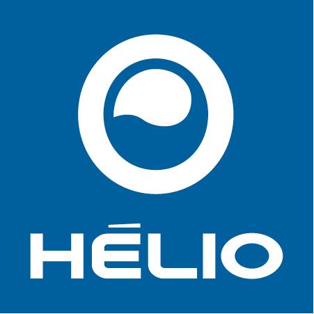 HELIO HE3 Logo