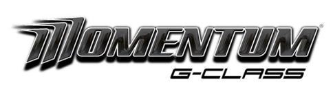 Momentum G Class Travel Trailer Logo
