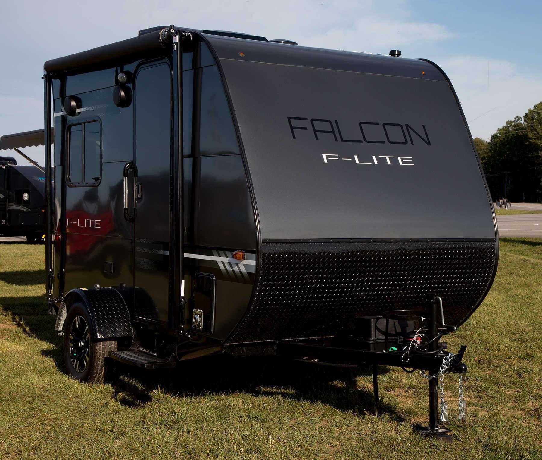 Falcon(TT)