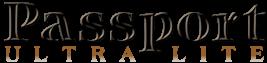 Passport Travel Trailer Logo