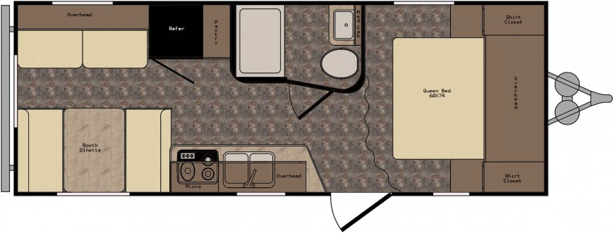 ZT211RD Floorplan
