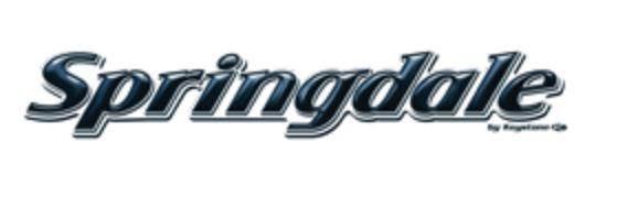 Springdale Park Model Logo