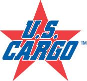 US Cargo Cargo Trailer Logo