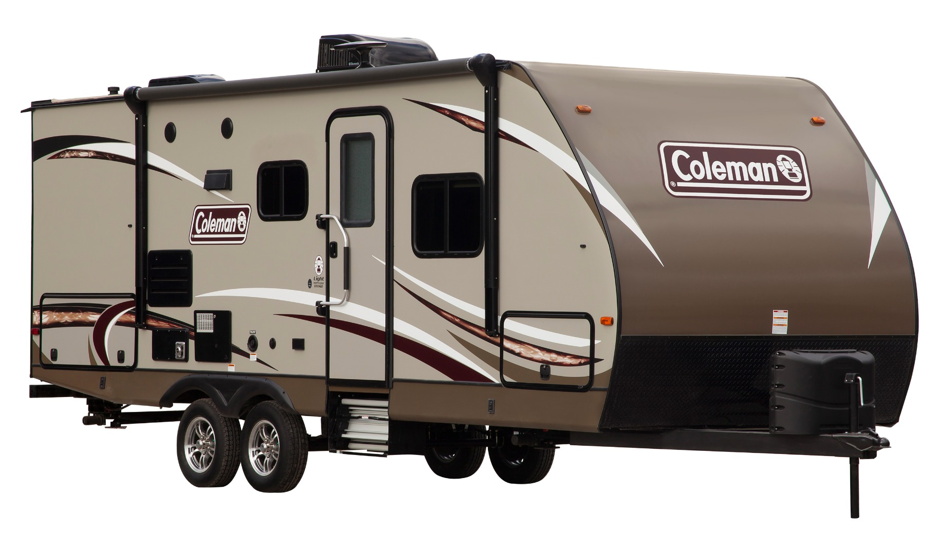Coleman Light(TT)