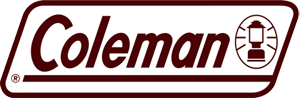 Coleman Lantern Travel Trailer Logo