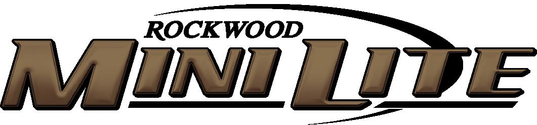 ROCKWOOD MINI LITE Travel Trailer Logo