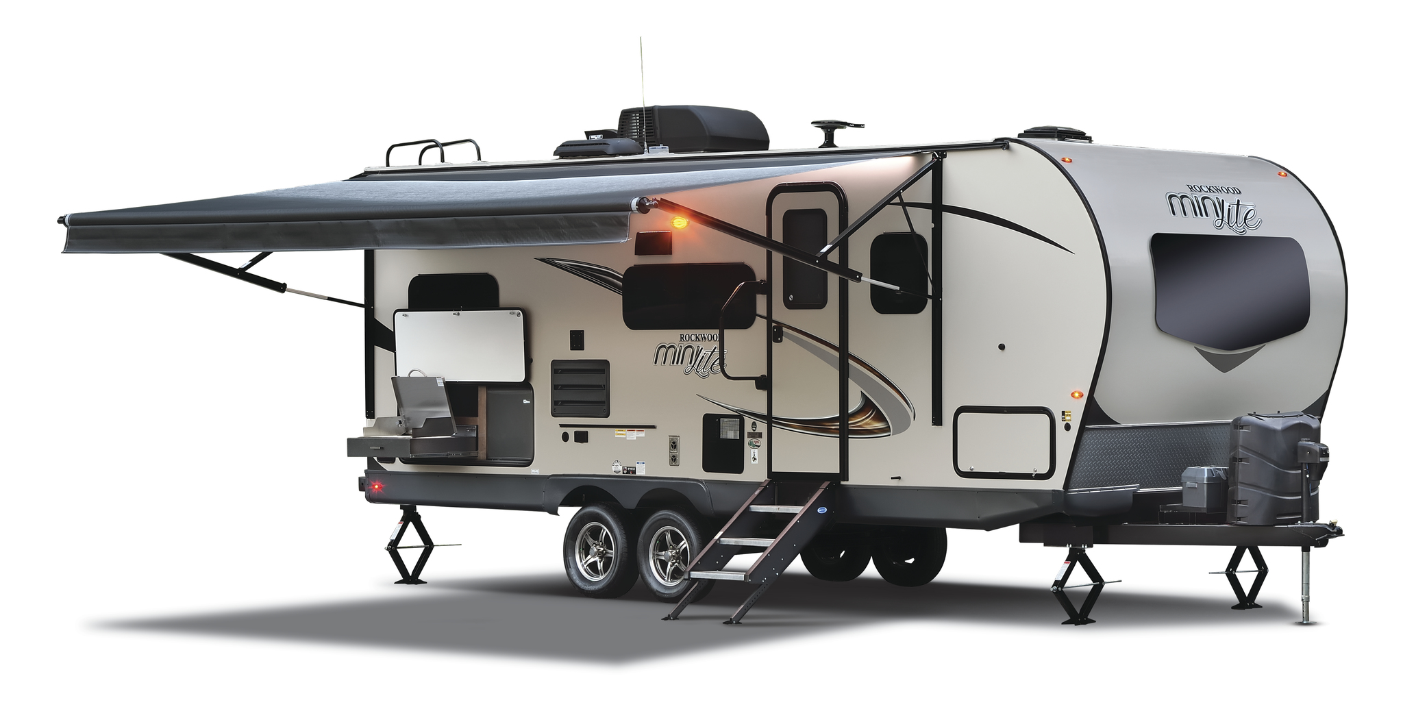 ROCKWOOD MINI LITE(TT)