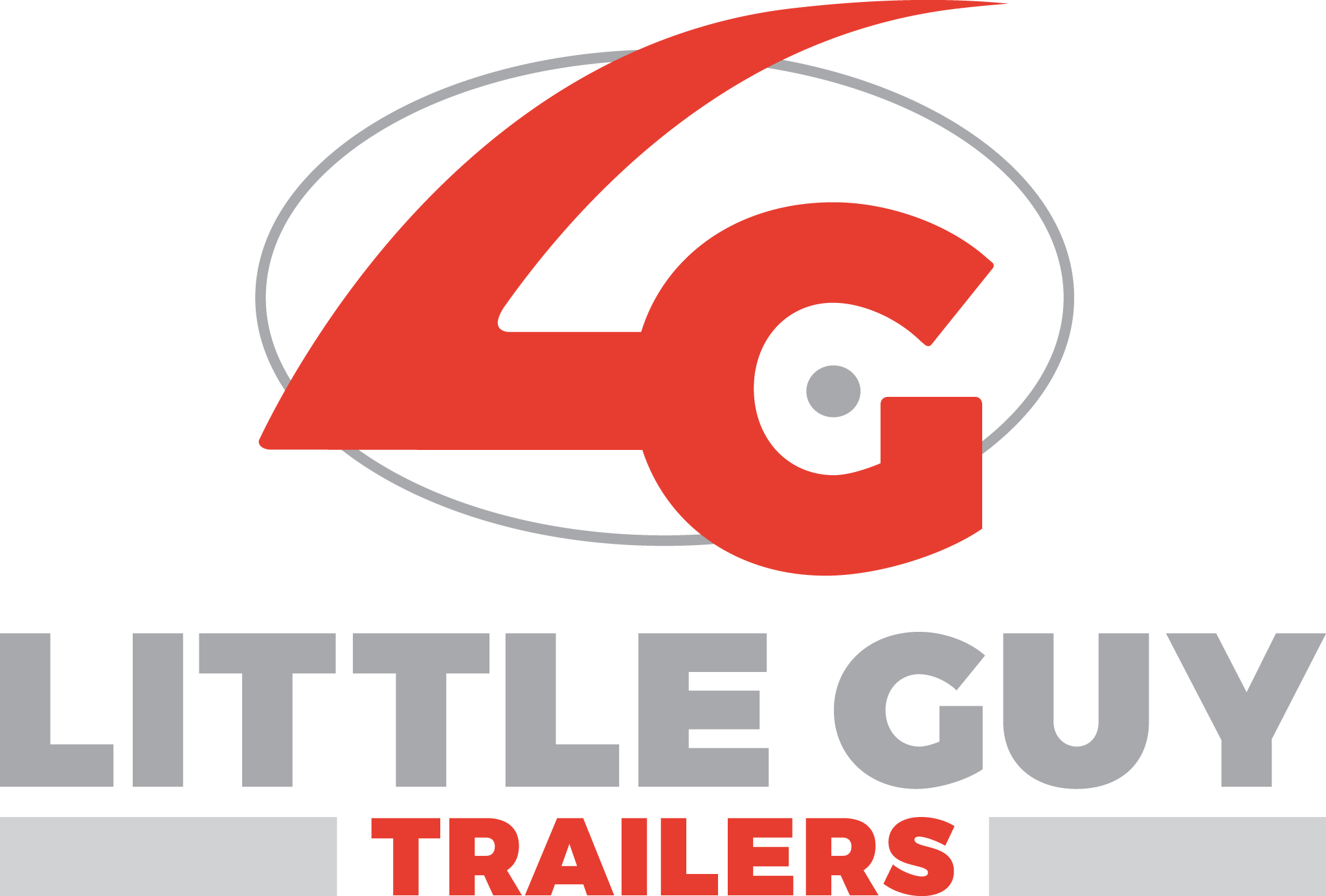 LITTLE GUY MINI MAX Teardrop Trailer Logo