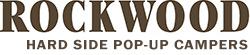 Rockwood Hard Side Tent Trailer Logo