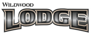 WILDWOOD LODGE Park Model Logo
