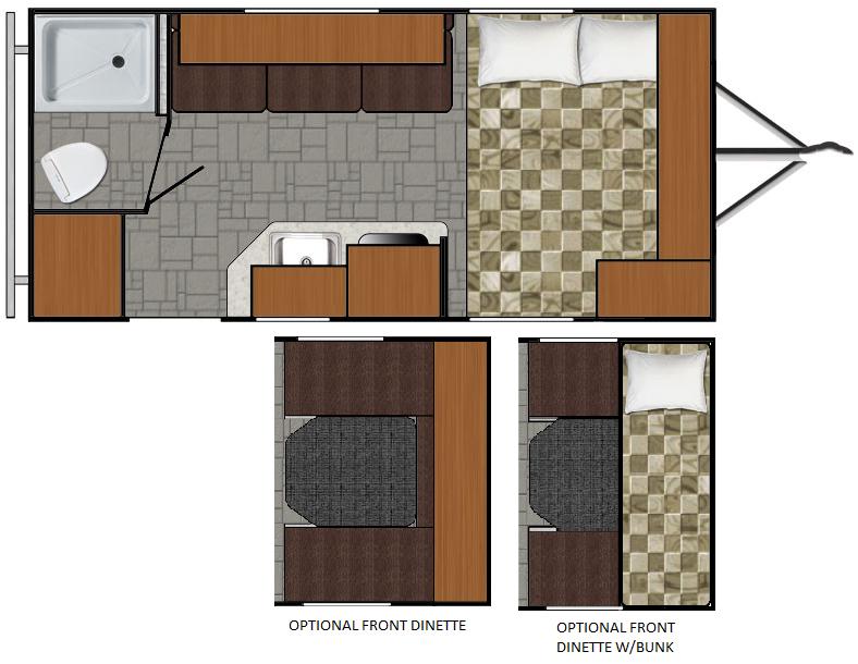 14DB - Floorplan