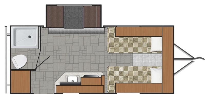 16TBS - Floorplan