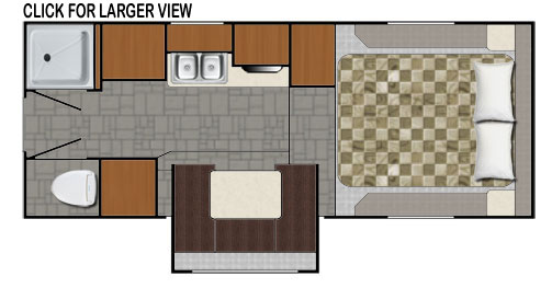 11S - Floorplan