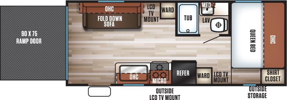 19RR - Floorplan