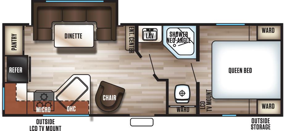24RK - Floorplan