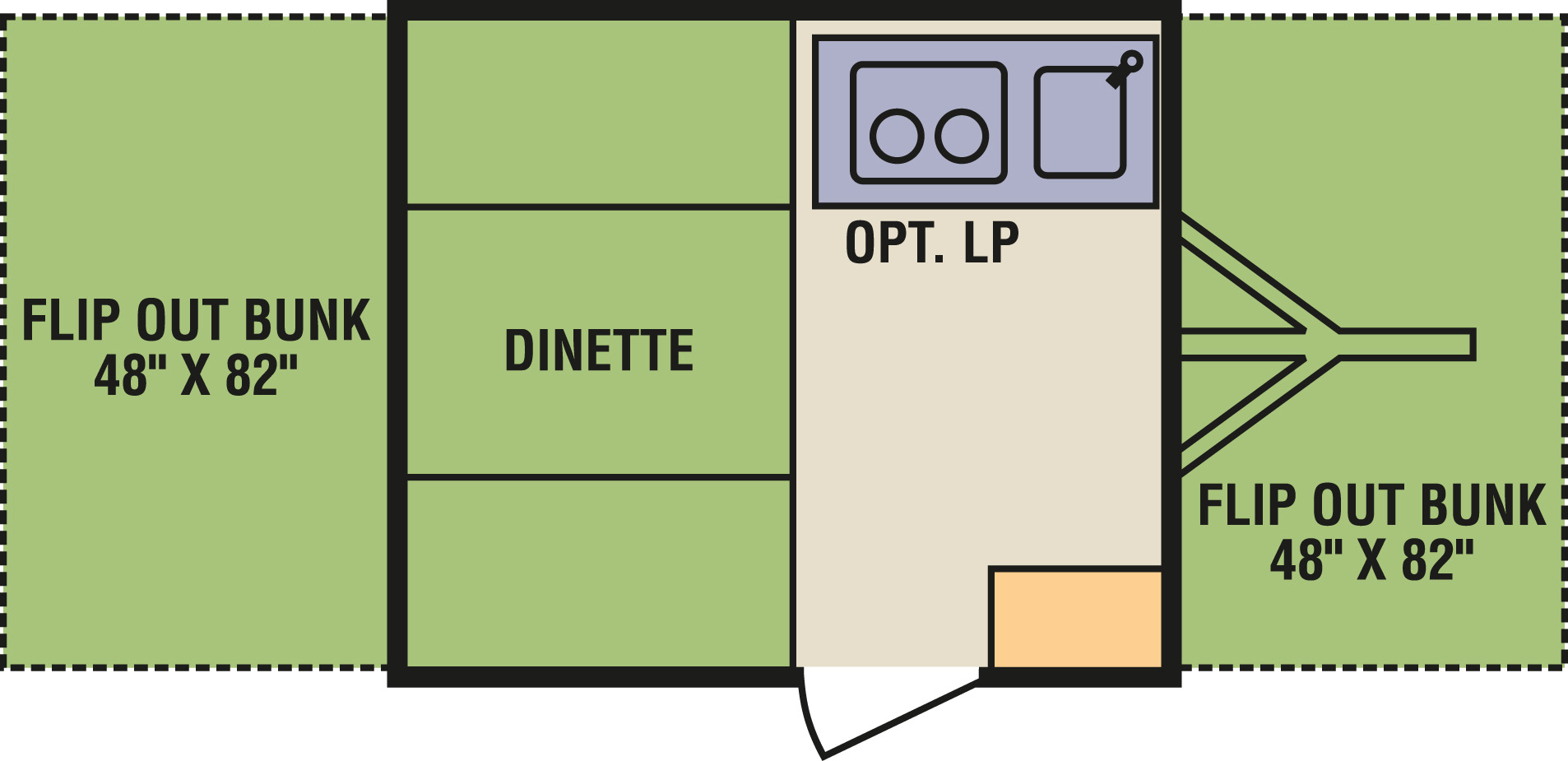 8.0 - Floorplan