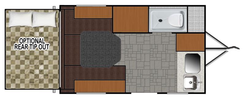 11FK - Floorplan