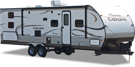 Coachmen Catalina(TT)