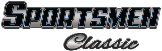 Sportsmen Classic Travel Trailer Logo