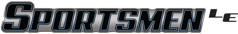 Sportsmen LE Travel Trailer Logo