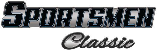 Sportsmen Classic Hybrid Logo