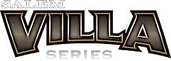 Grand Villa Park Model Logo