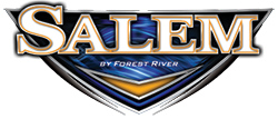 Salem Travel Trailer Logo